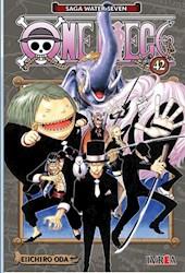 Libro 42. One Piece