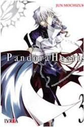Papel Pandora Hearts Vol.3