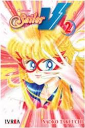 Papel Sailor V Vol.2