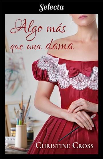 E-book Algo Más Que Una Dama (Familia Marston 1)