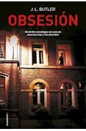 Papel OBSESION (COLECCION THRILLER) (RUSTICA)