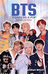 Papel Bts Iconos Del K-Pop