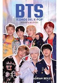 Papel Bts Iconos Del K-Pop Biografia No Oficial