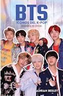 Papel BTS ICONOS DEL K POP (BIOGRAFIA NO OFICIAL)