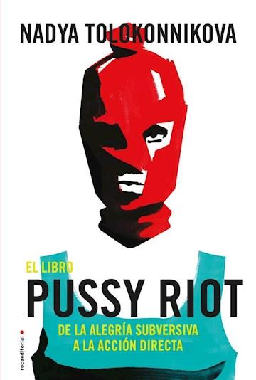 Papel El Libro Pussy Riot