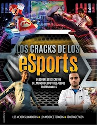 Libro Los Cracks De Los Esports
