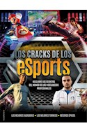 Papel CRACKS DE LOS ESPORTS