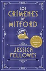 Papel Crimenes De Mitford, Los