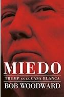 Papel MIEDO TRUMP EN LA CASA BLANCA (COLECCION NO FICCION)