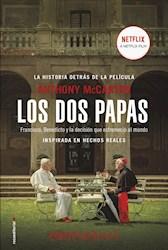 Libro Los Dos Papas