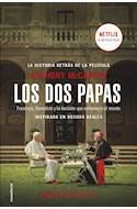 Papel DOS PAPAS FRANCISCO BENEDICTO Y LA DECISION QUE ESTREMECIO AL MUNDO (COLECCION NO FICCION)