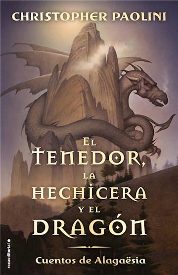 E-book El Tenedor, La Hechicera Y El Dragón