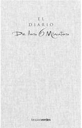 E-book El diario de los 6 minutos