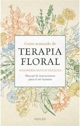 E-book Curso avanzado de terapia floral