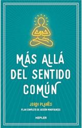 E-book Más allá del sentido común
