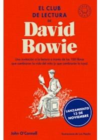 Papel El Club De Lectura De David Bowie