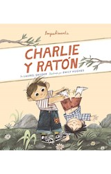 Papel CHARLIE Y RATON