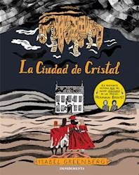 Libro La Ciudad De Cristal
