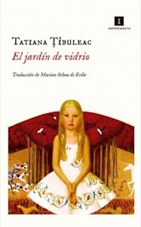 Libro El Jardin De Vidrio