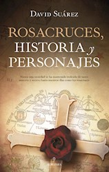 Libro Rosacruces , Historias Y Personajes