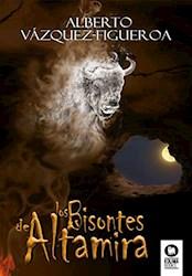 Libro Los Bisontes De Altamira
