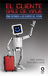 Libro El Cliente Sale De Viaje.