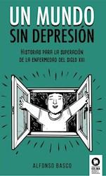 Libro Un Mundo Sin Depresion.