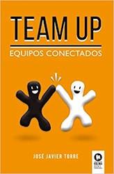 Libro Team Up.