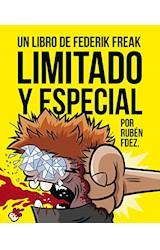 Papel LIMITADO Y ESPECIAL
