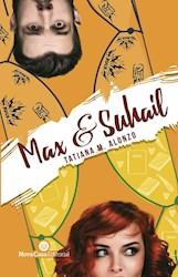 Libro Max Y Suhail