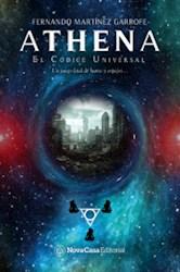 Libro Athena
