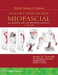 E-book Travell, Simons & Simons. Dolor Y Disfunción Miofascial