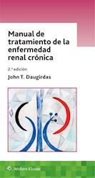 E-book Manual De Tratamiento De La Enfermedad Renal Crónica