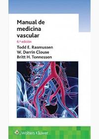Papel Manual De Medicina Vascular
