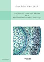 Libro Acupuntura Cientifica Basada En La Psiconeuroendo
