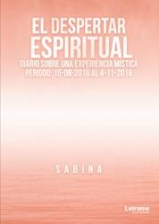Libro El Despertar Espiritual. Diario Sobre Una Experien