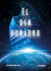 Libro El Gen Hunabku