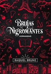 Papel Brujas Y Nigromantes