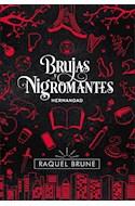 Papel BRUJAS Y NIGROMANTES HERMANDAD