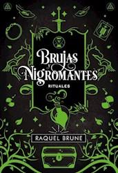 Libro Brujas Y Nigromantes : Rituales