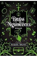 Papel BRUJAS Y NIGROMANTES RITUALES