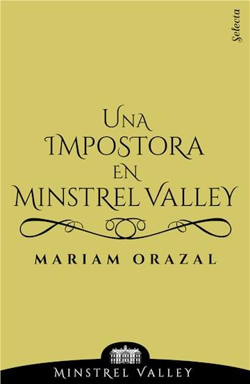 E-book Una Impostora En Minstrel Valley (Minstrel Valley 3)