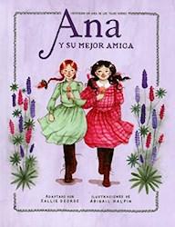 Libro Ana Y Su Mejor Amiga