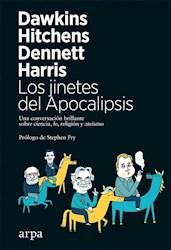 Libro Los Jinetes Del Apocalipsis