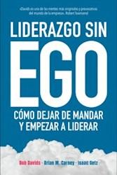 Libro Liderazgo Sin Ego