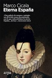 Libro Eterna España