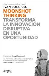 Libro Moonshot Thinking