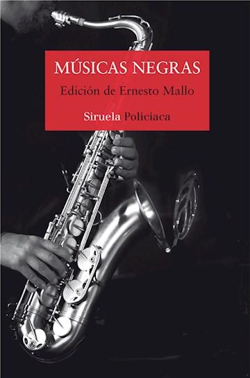 E-book Músicas Negras
