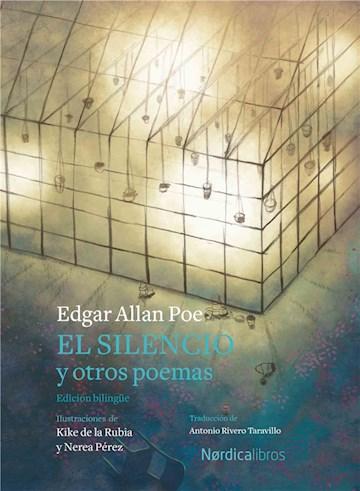 E-book El Silencio Y Otros Poemas