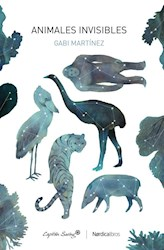 Libro Animales Invisibles